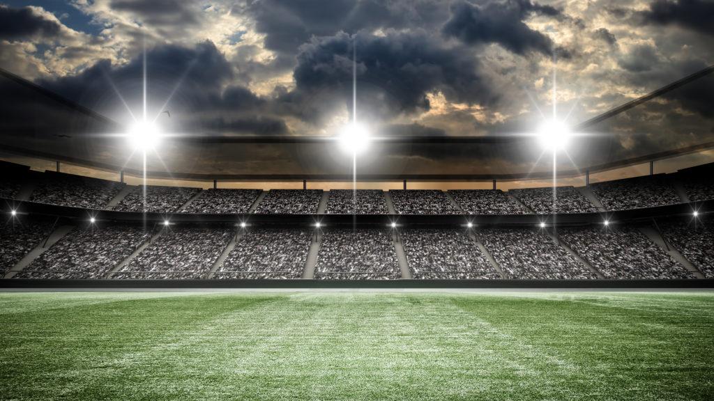 "Speaker stadio Dall'Ara: ""Squadra ospite: numero…"""